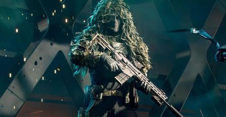E3 2021: <em>Battlefield 2042</em> presume su épica acción en su primer gameplay