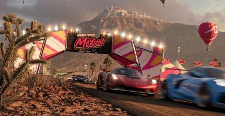 <em>Forza Horizon 5</em> tendrá este desempeño en Xbox Series X y Series S