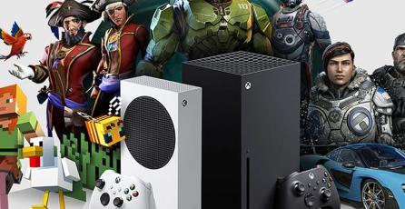 Xbox trabaja en traer All Access a México; podrás comprar tu Series X con Game Pass a mensualidades