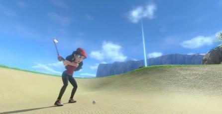 Mario Golf Super Rush - Tráiler Modos de Juego
