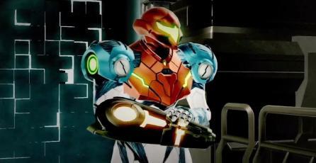 <em>Metroid Dread</em> no será de terror, pero Samus siempre será perseguida