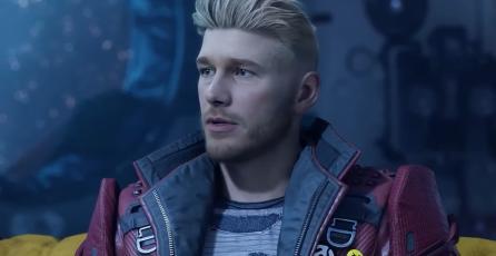 ¿Chris Pratt en <em>Marvel's Guardians of the Galaxy</em>? Fan lo hace realidad con un deepfake