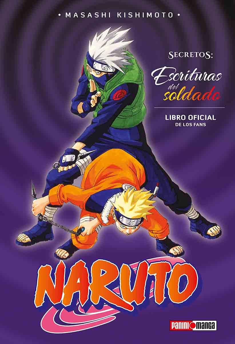 Preventa Naruto Hyo no Sho