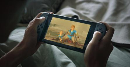 ¿Habrá nuevo Switch o no? Directivo de Nintendo habla sobre los rumores