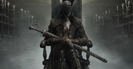 Dicen que remaster de <em>Bloodborne</em> se revelaría en próximo evento de Sony