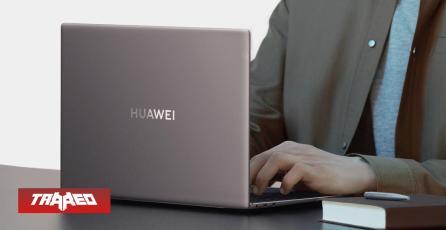 Llega el nuevo HUAWEI MateBook X Pro 2021