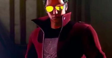 <em>No More Heroes III</em>: comparten video de una de las armas de Travis