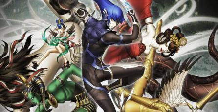 <em>Shin Megami Tensei V</em> debutará en América con una genial edición especial