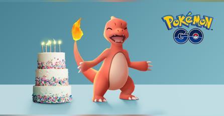 <em>Pokémon GO</em>: qué habrá en el evento de 5.° aniversario del juego y cuándo será