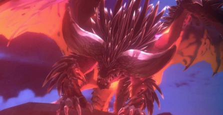 <em>Monster Hunter Stories 2</em>: el comportamiento de los monstruos ya no será aleatorio