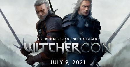 WitcherCon: cuándo y cómo ver el evento de <em>The Witcher,</em> Netflix y CD Projekt RED