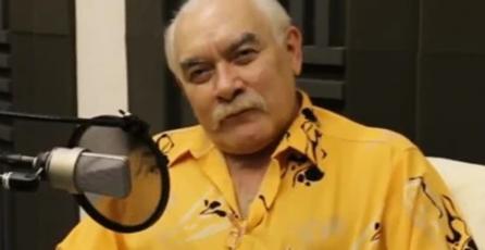 Fallece Arturo Casanova, actor de doblaje que trabajó en <em>Overwatch </em>y <em>Sonic Underground</em>