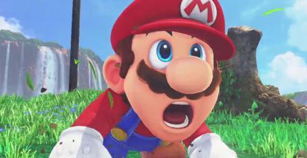 Crean mano robótica que es capaz de jugar <em>Super Mario Bros.</em>