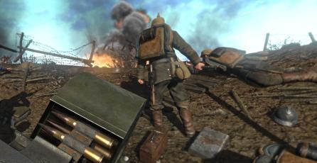 Gratis: están regalando copias de <em>Verdun</em> y otro atractivo juego para PC