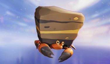 <em>Pokémon UNITE</em>: ¿cómo conseguir gratis a Crustle, Pokémon de tipo Insecto/Roca?