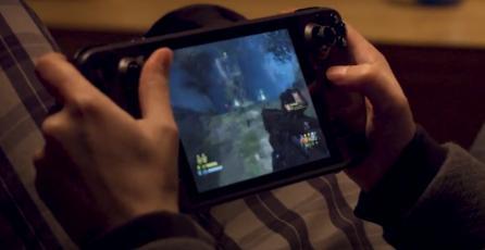 Steam Deck: el objetivo de Valve es ofrecer juegos a 800p y 30 cuadros por segundo