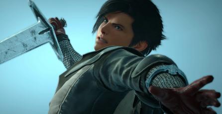 <em>Final Fantasy XVI</em>: darán prioridad a la grabación de voces en inglés