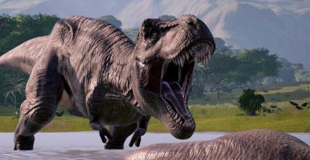 Responsables de <em>Jurassic World Evolution 2</em> revelan más detalles del juego