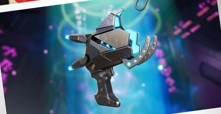 <em>Fortnite</em>: ¿cómo conseguir el poderoso cañón de plasma en el Battle Royale?