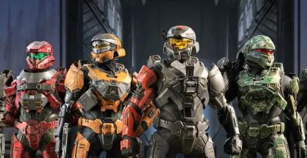 <em>Halo Infinite</em> tendrá mañana su primera Beta; ¿cómo participar en la prueba?