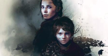 Gratis: pronto darán copias de <em>A Plague Tale: Innocence</em> regaladas para PC
