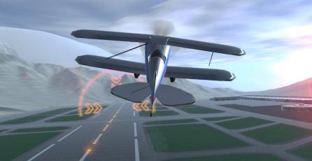 El Switch recibirá muy pronto su propio simulador de vuelo