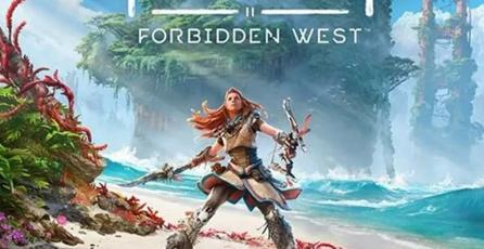 <em>Horizon Forbidden West</em> fue retrasado, según un periodista confiable