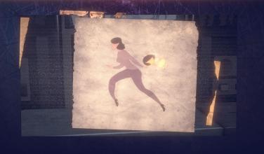 <em>A Memoir Blue</em>, una aventura interactiva, llegará a Xbox Game Pass