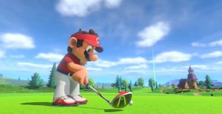 Mario Golf Super Rush - Tráiler de la Crítica