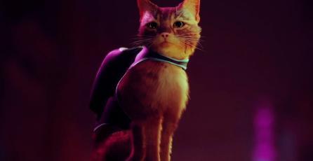 <em>Stray</em>, el juego protagonizado por un gato, llegará a principios de 2022
