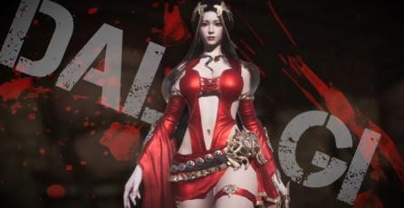 "Hunter's Arena: Legends - Tráiler de Personaje ""Dalgi"""