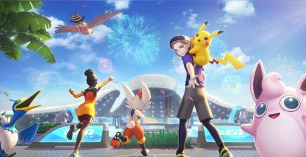 <em>Pokémon UNITE</em>: pronto podrás ver las partidas de tus amigos