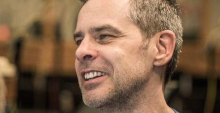 El legendario compositor Grant Kirkhope participará en un evento mexicano