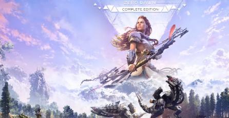 Horizon: Forbidden West - Tráiler de Fecha de Lanzamiento| Gamescom 2021
