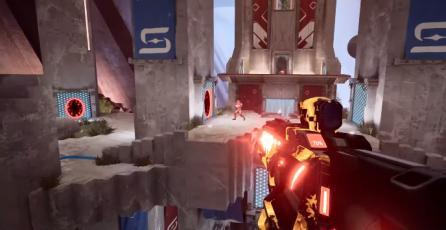 Splitgate - Tráiler de la Temporada 0 | Gamescom 2021