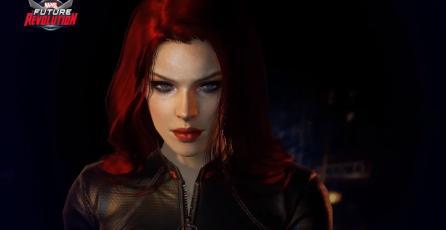Marvel Future Revolution - Tráiler de Lanzamiento | Gamescom 2021
