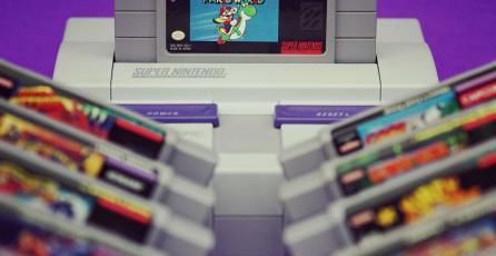 ¡El fin de una era! El diseñador del NES y SNES se retira de Nintendo tras 39 años