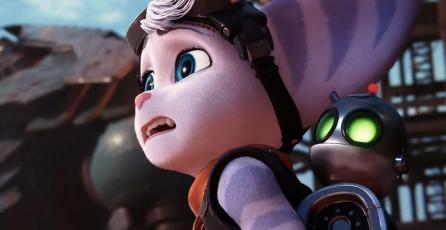 Dev: grietas de <em>Ratchet & Clank: Rift Apart</em> hubieran sido posibles en PS3