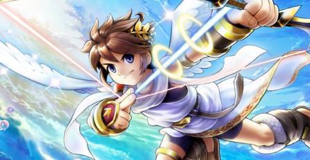 Masahiro Sakurai habló sobre los inicios de <em>Kid Icarus: Uprising</em>