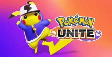 Fans logran desbloquear más regalos de <em>Pokémon UNITE</em>; anuncian nuevo reto