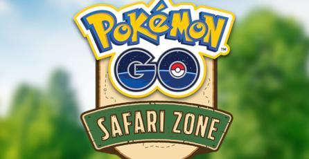 <em>Pokémon GO</em>: Niantic reprograma la Zona Safari tras suspensión por COVID-19