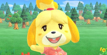 Nintendo volverá a producir cartas amiibo de <em>Animal Crossing</em>