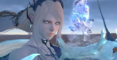 <em>Final Fantasy XVI</em> debutará pulido y <em>FF XIV</em> no afectará su desarrollo