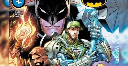 DC Comics tendrá un crossover con FaZe Clan, el popular equipo de esports
