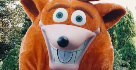 <em>Crash Bandicoot</em> cumple 25 años y Activision lo celebra con un video especial