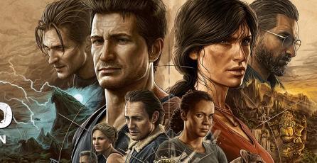 Es oficial: <em>Uncharted 4</em> y <em>The Lost Legacy</em> llegarán a PC en una colección remasterizada