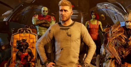Marvel's Guardians of the Galaxy - Tráiler de Avance | PlayStation Showcase 2021