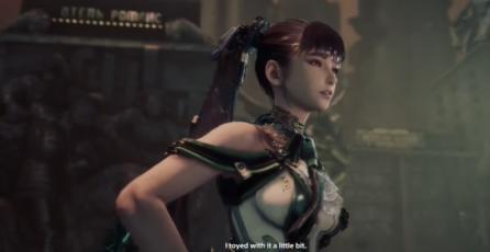 Project Eve - Tráiler Oficial | PlayStation Showcase 2021