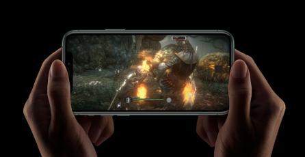 Cerca de 70% de las ganancias de la App Store de iPhone vienen de unos cuantos gamers