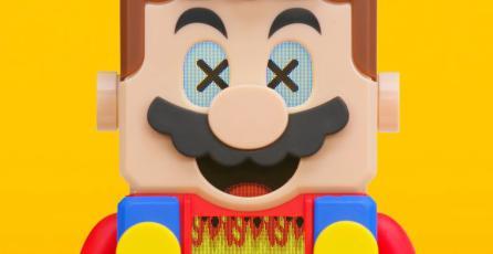 Antiguos sets de LEGO <em>Super Mario</em> pronto podrían dejar de estar disponibles